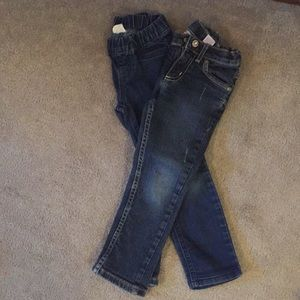 Other - 4T girl jeans